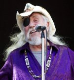 Dr Hook with Ray Sawyer
