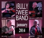 The Bully Wee Band with Phil Beer