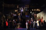 Tosca Live from the Royal Opera House