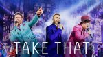 Take That: Wonderland  recorded Live From The O2