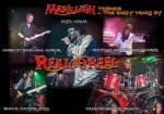 Real To Reel - A tribute to Marillion The Early Years