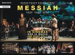 Messiah (From Bristol Old Vic)