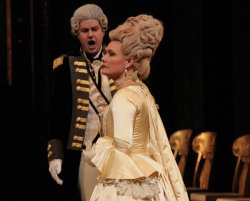 The Queen of Spades  Royal Opera House Live