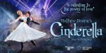 Matthew Bourne's Cinderella  Plus Live Satellite Q And A