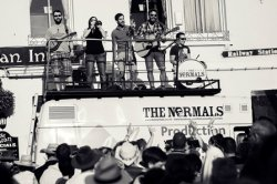 The Normals - '1986' Album Launch Party