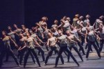 Within the Golden Hour / New Sidi Larbi Cherkaoui / Flight Pattern  Royal Opera House Live