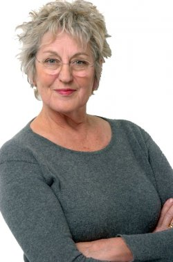Germaine Greer: Women for Life on Earth