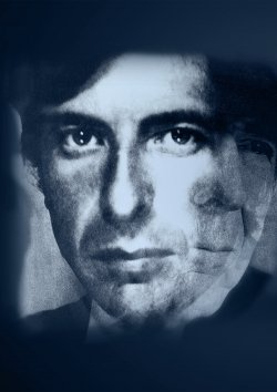 The Songs of Leonard Cohen Keith James in concert