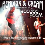 Voodoo-Room   HENDRIX AND CREAM