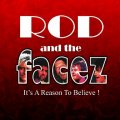Garry Pease ! Rod and The Facez