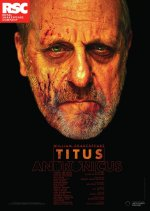 Titus Andronicus live from the RSC