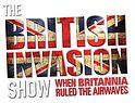 The British Invasion Show