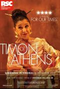 Timon of Athens RSC live