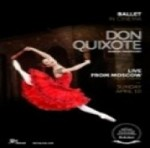 Don Quixote Royal Opera House Live